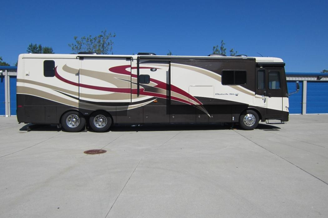 2011 Newmar Dutch Star 4344