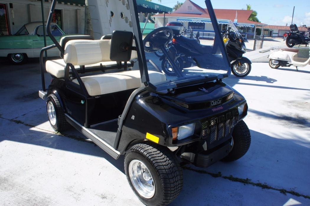 2011 Club Car Villager