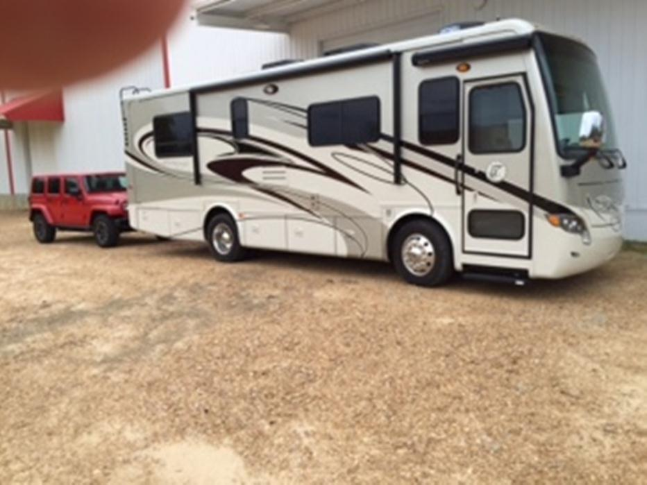 2011 Tiffin Motorhomes Allegro Breeze 28BR