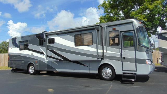 2003 Holiday Rambler Scepter 40pst Rvs For Sale