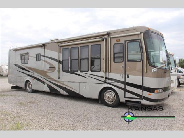 2005 Holiday Rambler Endeavor 40 PAQ