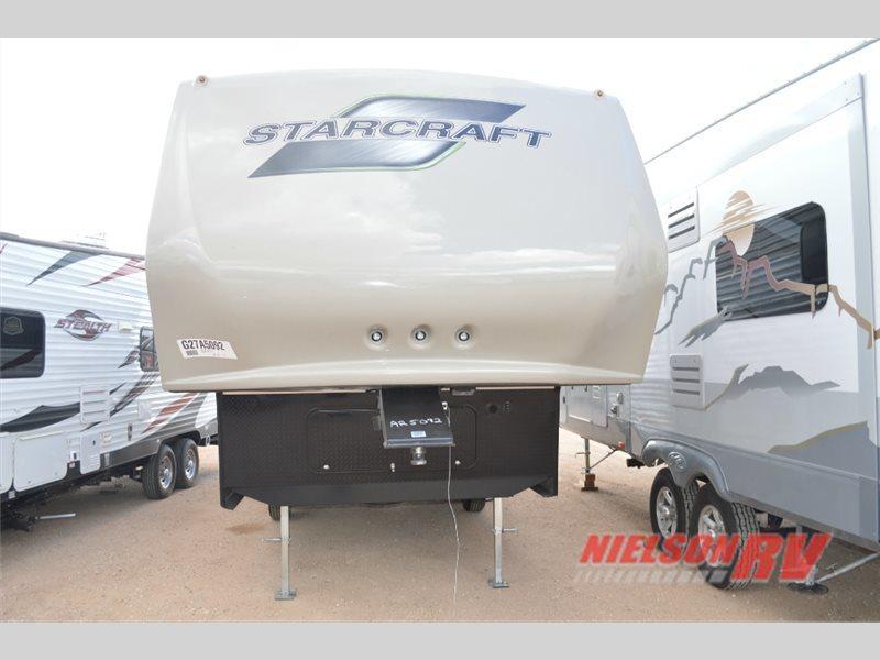 2016 Starcraft AR-ONE MAXX 24RKS