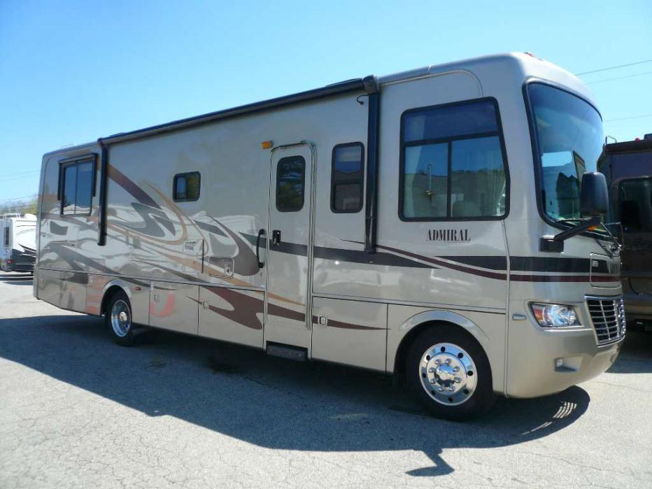 2008 Holiday Rambler Admiral 33SFS