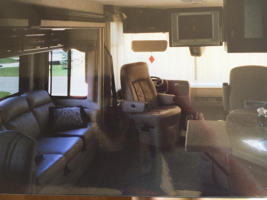 2005 Newmar Scottsdale 3456