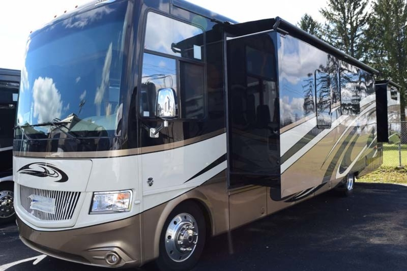 2016 Newmar Canyon Star 3914