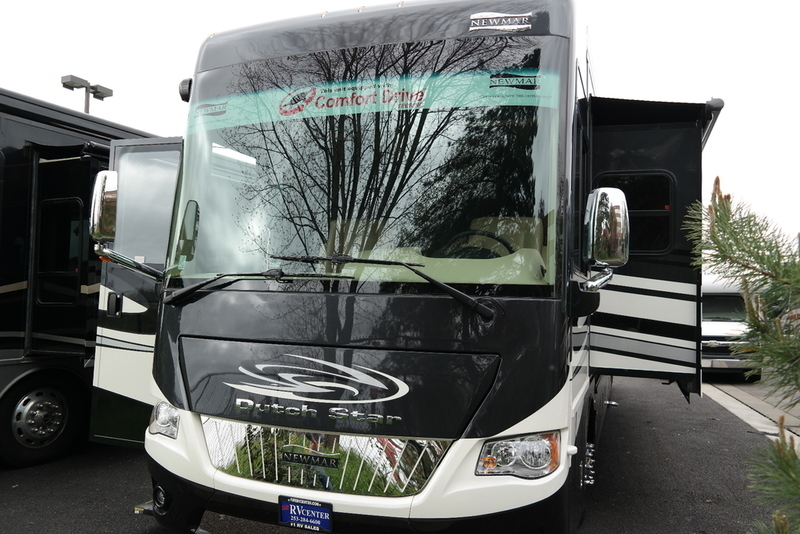 2016 Newmar Diesel Dutch Star 3736
