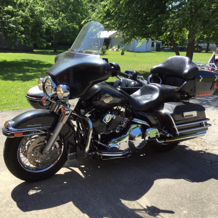 2006 Harley-Davidson Electra Glide ULTRA CLASSIC