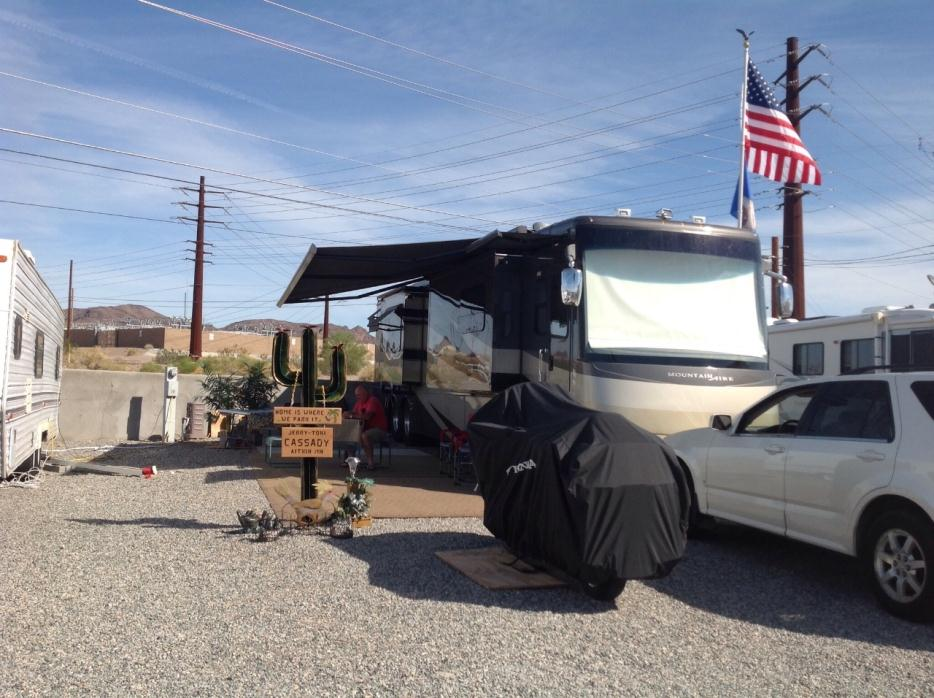 2009 Newmar Mountain Aire 4528