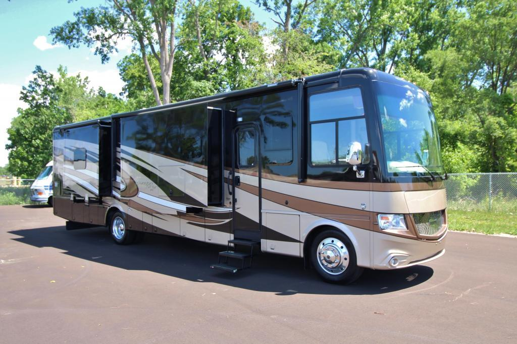 2017 Newmar Canyon Star 3953