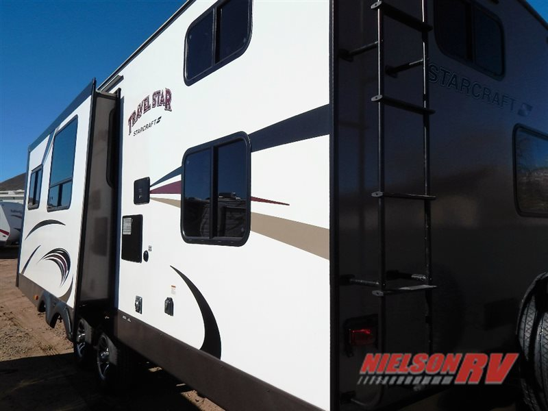 2016 Starcraft Travel Star 309BHS