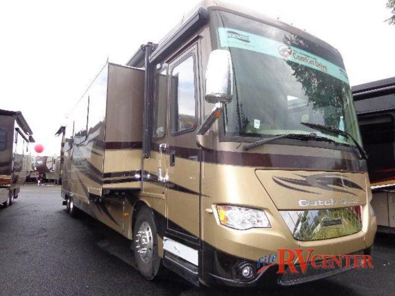 2014 Newmar Dutch Star 4374 Rvs For Sale