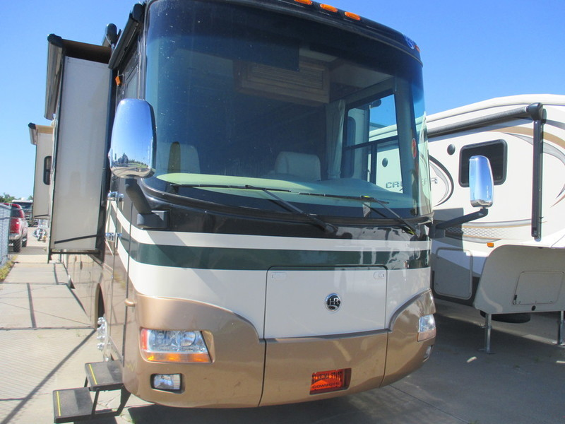 2008 Holiday Rambler AMBASSADOR 41