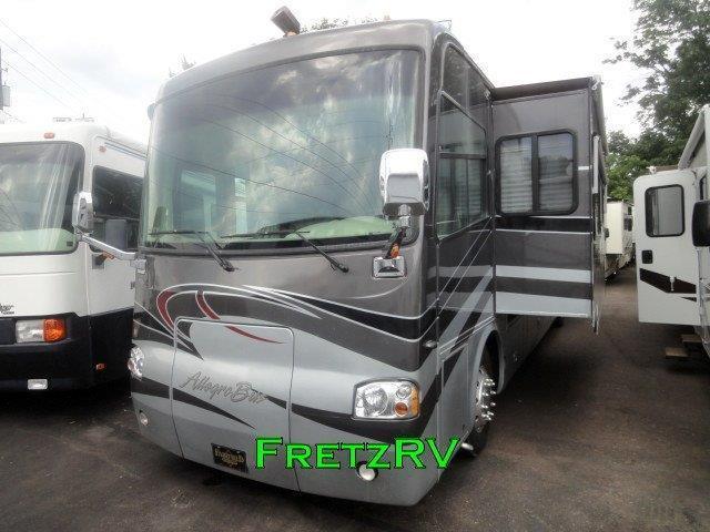 2006 Tiffin Allegro Bus 40 QSP