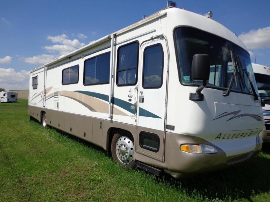 1998 Tiffin Allegro Bus M32