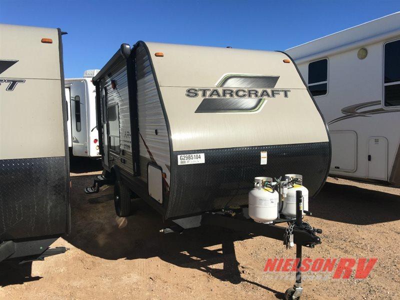 2016 Starcraft AR-ONE 17XTH Extreme