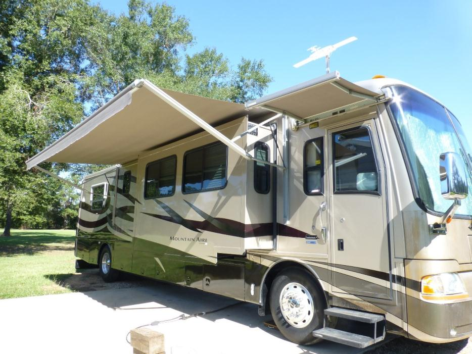 2004 Newmar Mountain Aire 4020