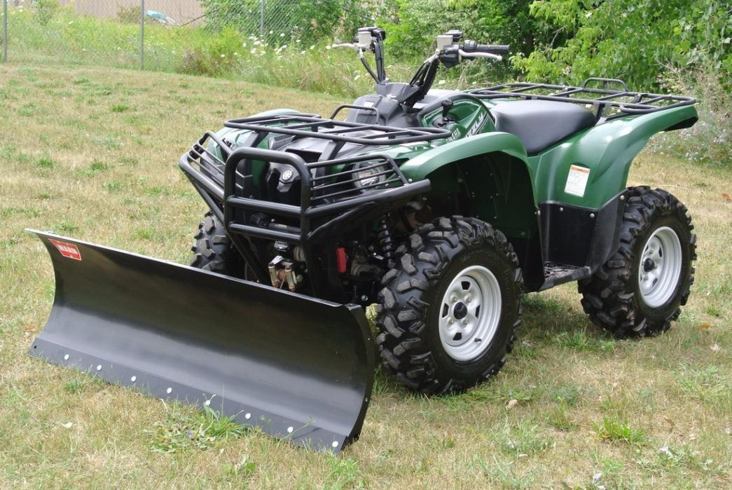 Yamaha grizzly 550 eps motorcycles for sale in fenton for 2014 yamaha grizzly 550 for sale