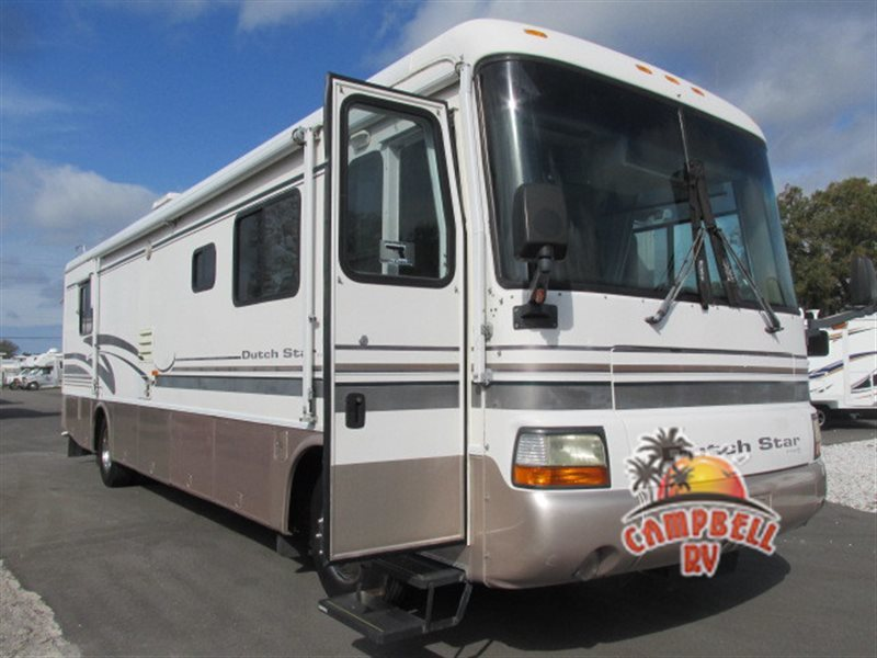 1999 Newmar Dutch Star 3884