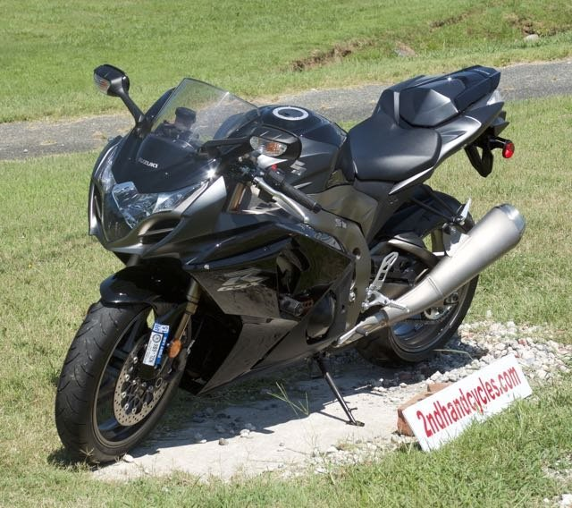In House Financing Motorcycles Virginia Beach