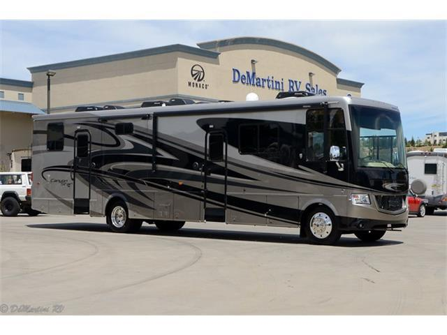 Newmar Canyon Star 3921 Rvs For Sale