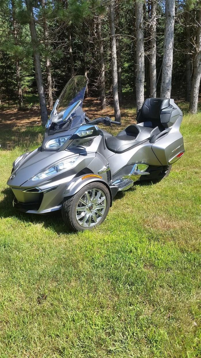 Trikes for sale in Wisconsin