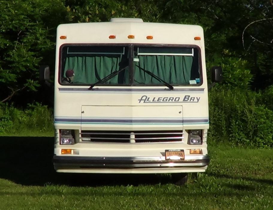 Tiffin Motorhomes Allegro Bay Rvs For Sale In New York