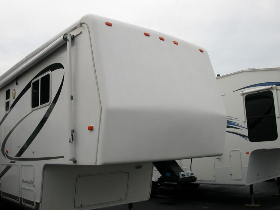 2006 Travel Supreme 34RLT1