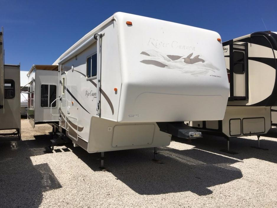 2004 Travel Supreme RIVER CANYON 36RLTSO