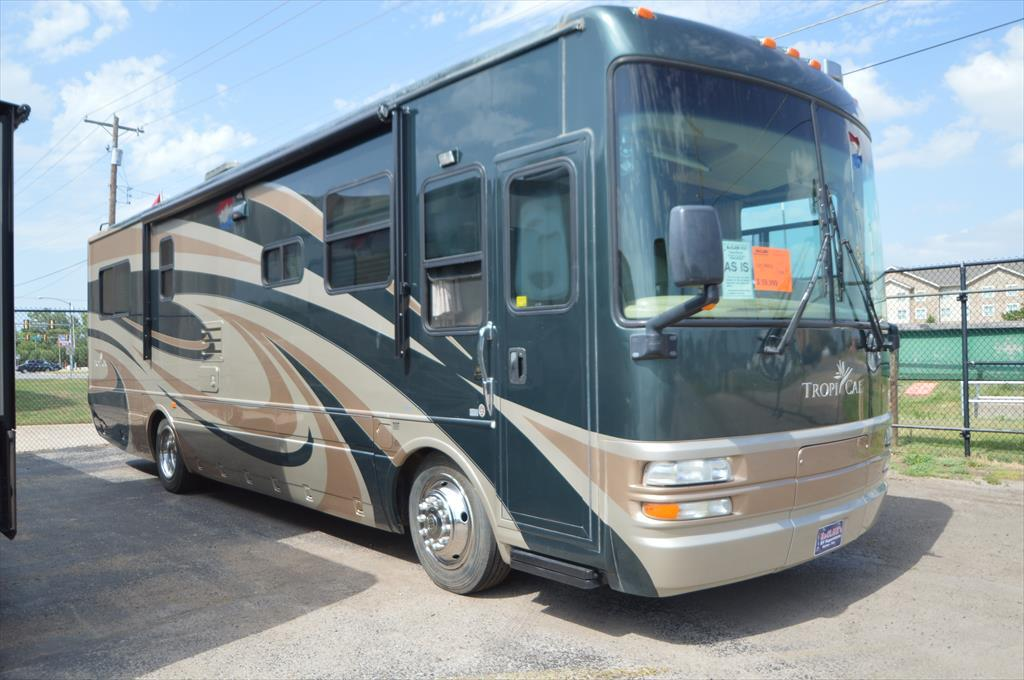 2006 National Rv Tropical 3400