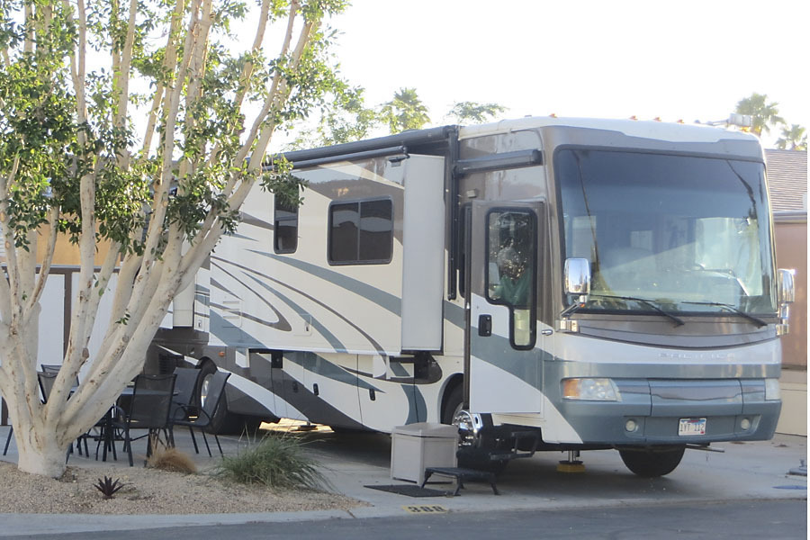 2008 National Pacifica QS40C