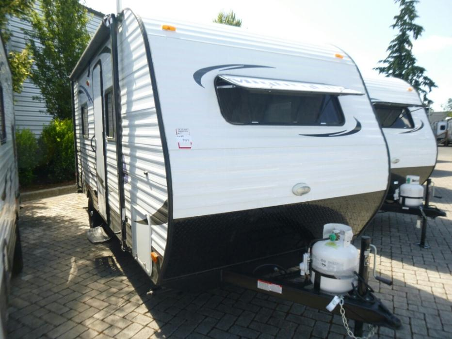 2016 Pacific Coachworks Mighty Lite M16 RB