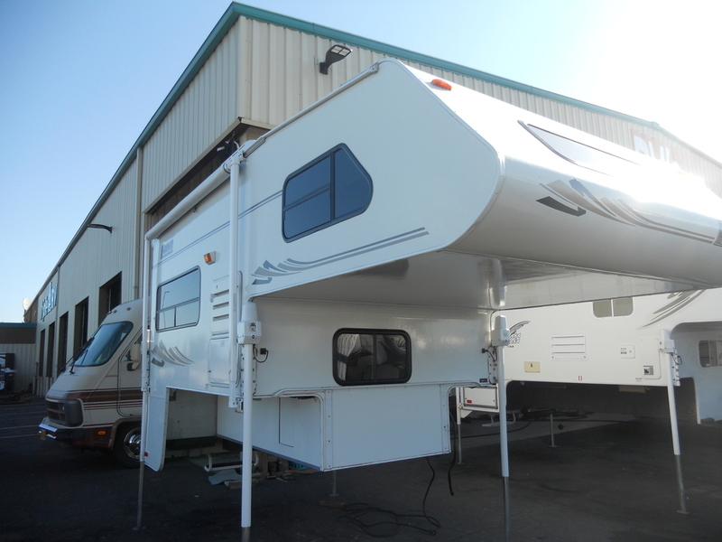 Lance 820 Rvs For Sale