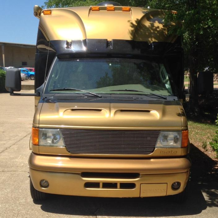 Dynamax Corp Isata 280 Rvs For Sale