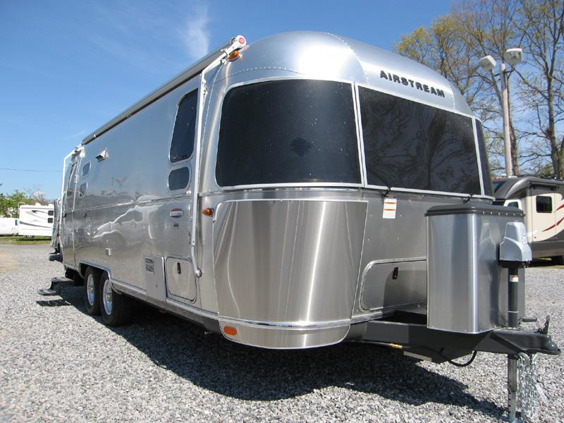 Model Airstream 25fb Rvs For Sale In New Jersey