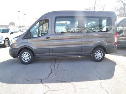 2016 Ford Transit 350 Bus