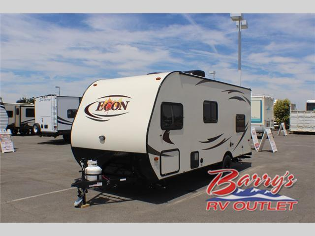 2016 Pacific Coachworks Econ E16BB