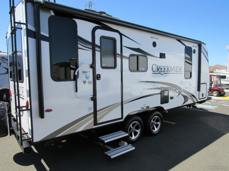 2017 Outdoors Rv Creekside 20FQ