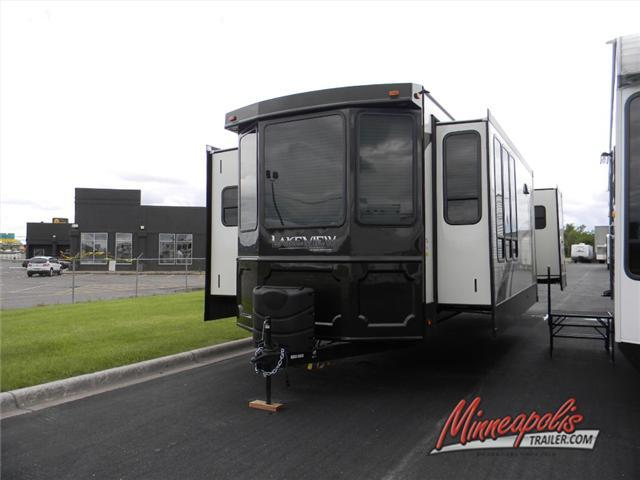 Breckenridge Lakeview 40fts Rvs For Sale