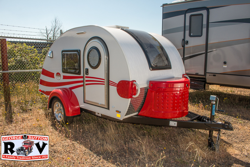 Little Guy Tag Rvs For Sale In Oregon