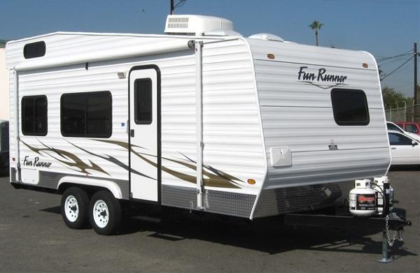 Carson 202 Rvs For Sale In California