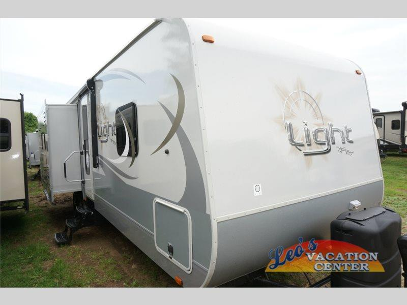 2017 Open Range Open Range Light LT272RLS