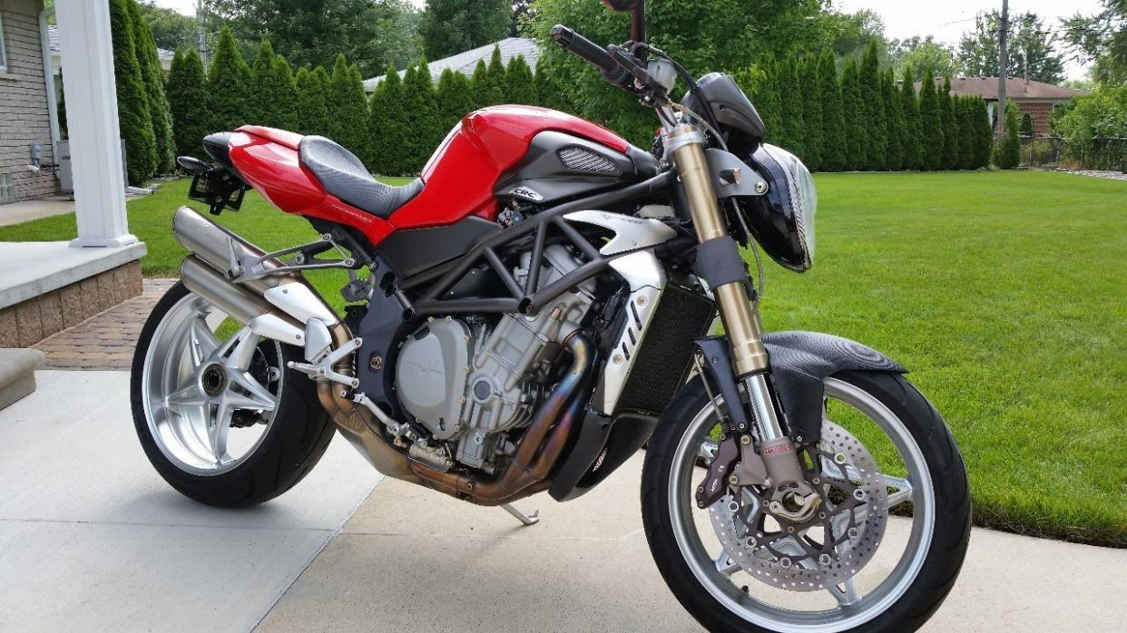 2010 Yamaha Raider S