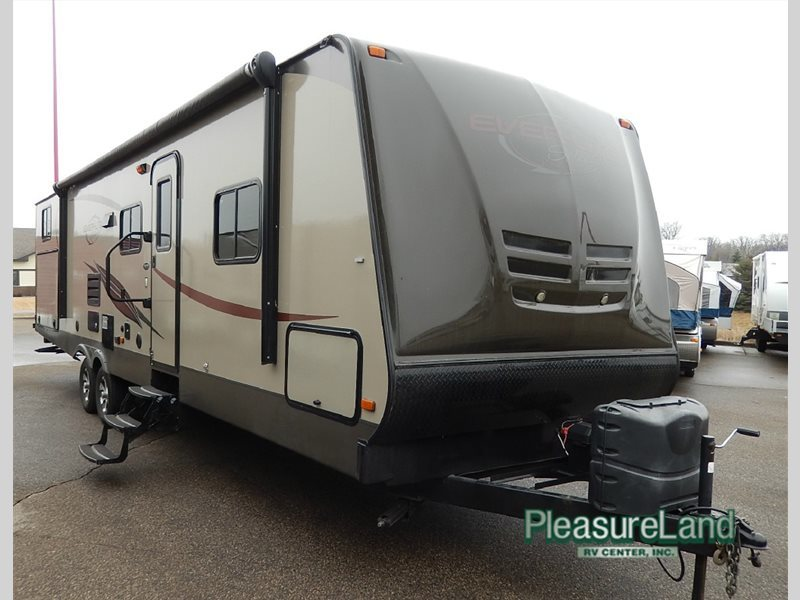 2013 Evergreen Rv Ever-Lite 31RBH