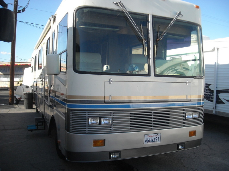 Safari Continental 40 Rvs For Sale