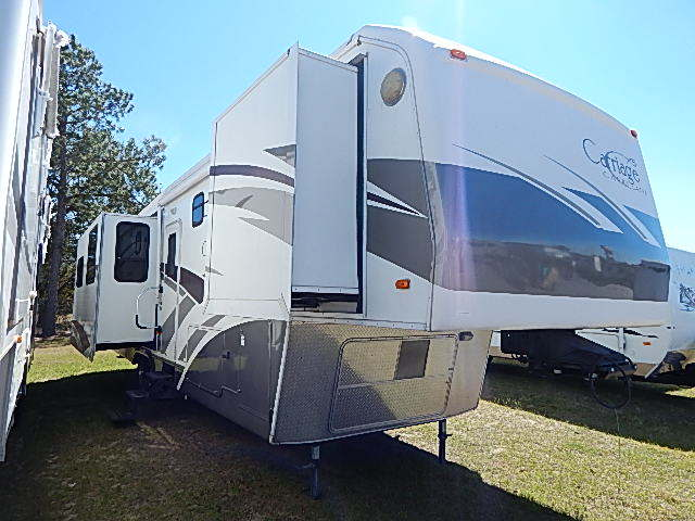 2006 Carriage CARRI-LITE 36XTRM5