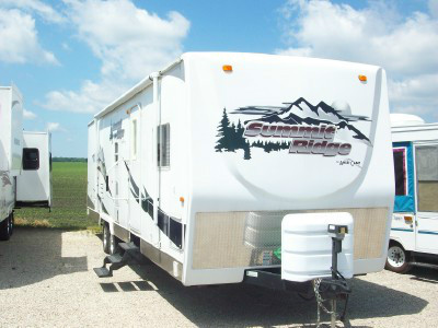 2006 Ameri-Camp Summit Ridge T325RBHS