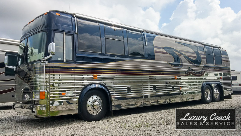 1997 Prevost Royale XL