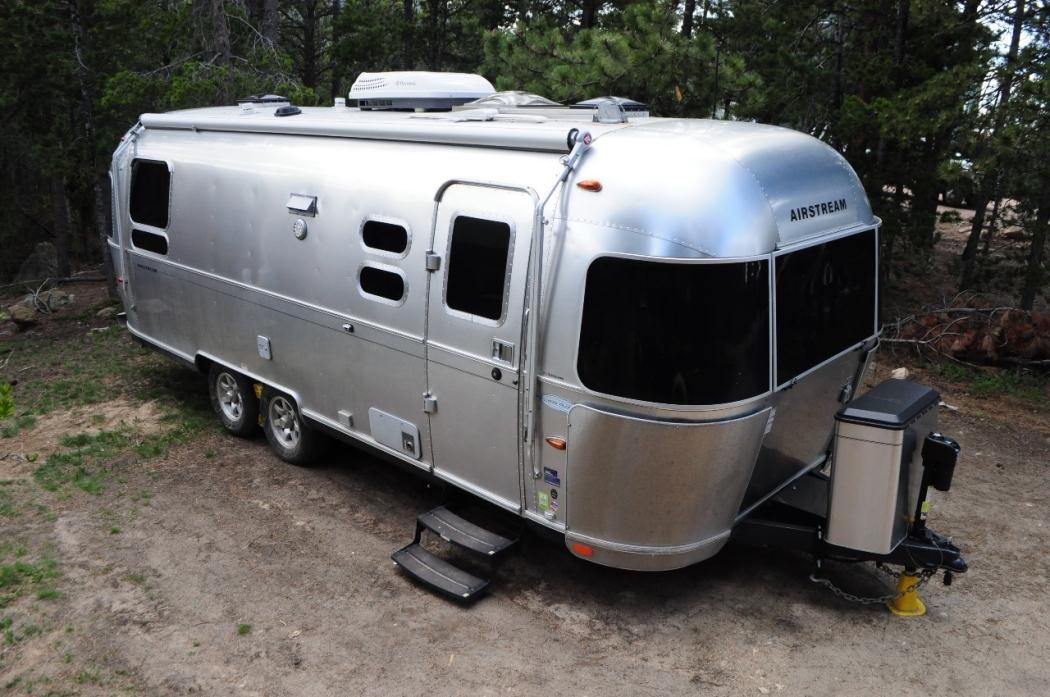 Airstream Awning Arms RVs for sale