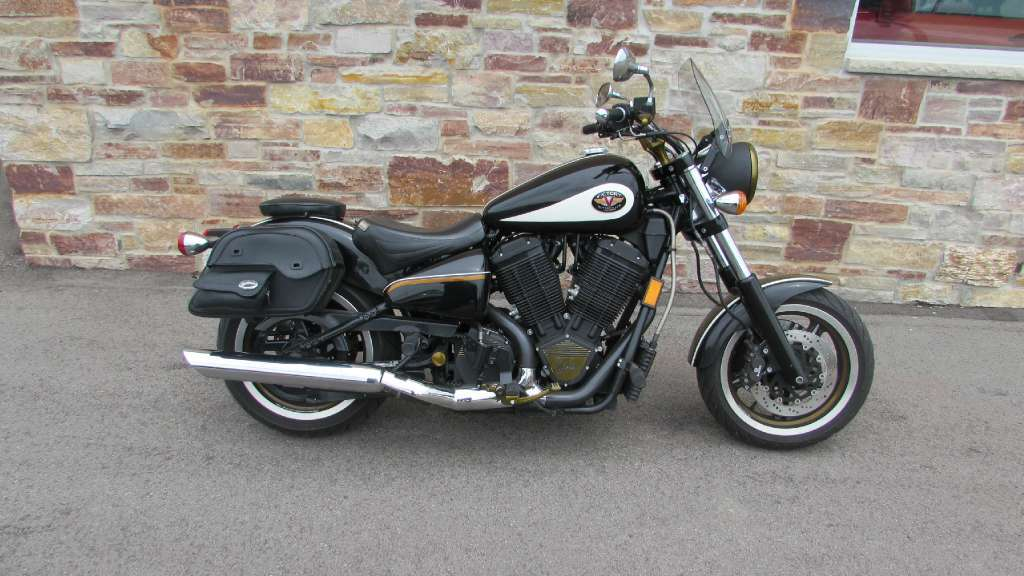 2000 Victory Victory V92SC