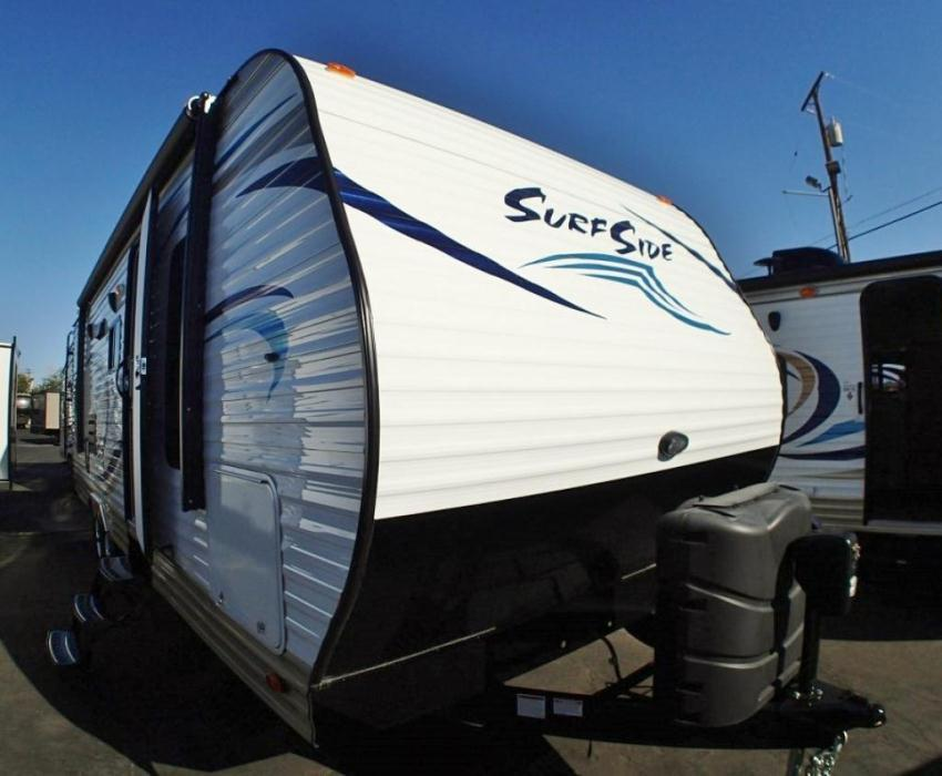 2016 Pacific Coachworks Surfside 2650